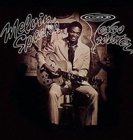 Melvin Sparks – Texas Twister