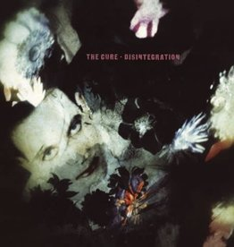 Cure - Disintegration