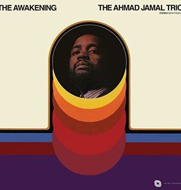 Ahmad Jamal Trio - The Awakening