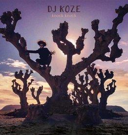 DJ Koze – Knock Knock