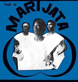 Marijata – This Is Marijata