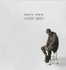 Damon Albarn – Everyday Robots