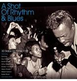 Various - A Shot Of Rhythm & Blues