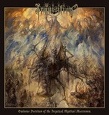 Inquisition – Ominous Doctrines Of The Perpetual Mystical Macrocosm
