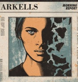 Arkells – Morning Report (Deluxe Edition)