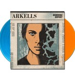 Arkells ‎– Morning Report (Deluxe Edition)