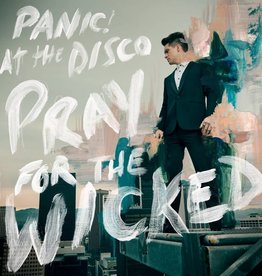 Panic! At The Disco – Pray For The Wicked