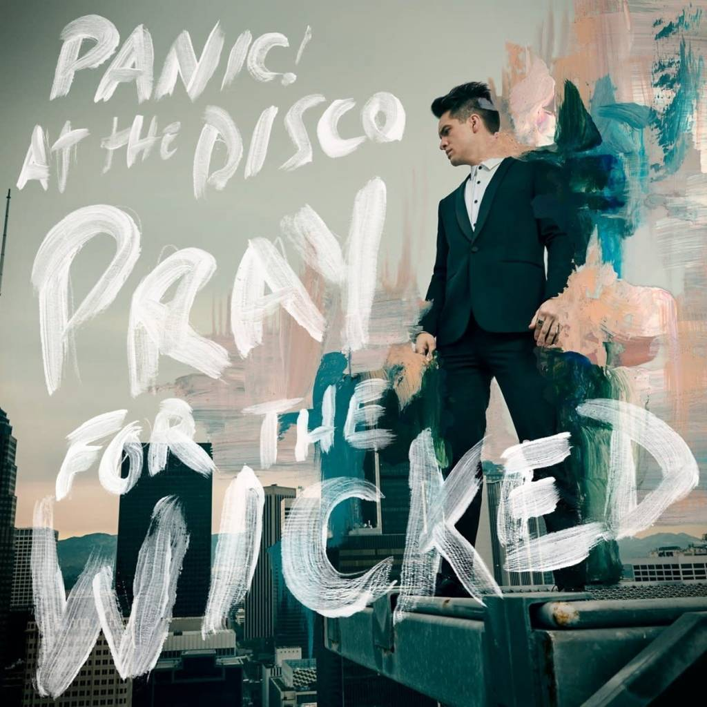 Panic! At The Disco - Pray For The Wicked