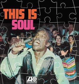 Various - This Is Soul