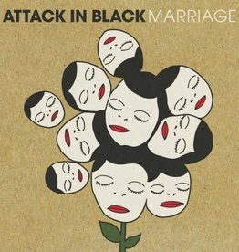 Attack In Black ‎– Marriage