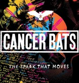 Cancer Bats - The Spark That Moves