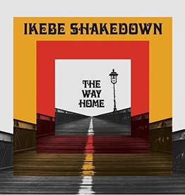 Ikebe Shakedown – The Way Home