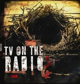 TV On The Radio – Return To Cookie Mountain