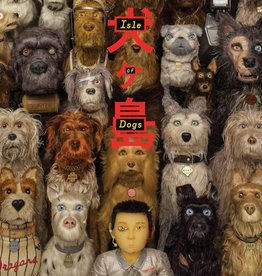 Soundtrack - Isle Of Dogs