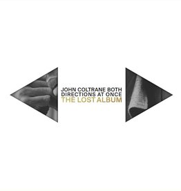 John Coltrane - Both Directions At Once: The Lost Album (Deluxe 2LP Vinyl)