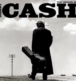 Johnny Cash – The Legend Of Johnny Cash