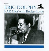 Eric Dolphy ‎– Far Cry With Booker Little