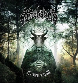 Witchskull ‎– Coven's Will