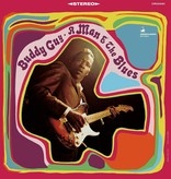 Buddy Guy ‎– A Man And The Blues