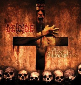 Deicide ‎– The Stench Of Redemption