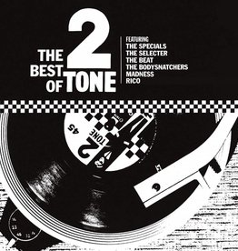 Various ‎– The Best Of 2 Tone