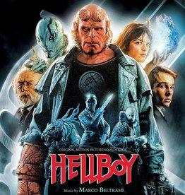 Soundtrack - Hellboy (Original Motion Picture Soundtrack)