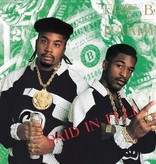 Eric B. & Rakim ‎– Paid In Full