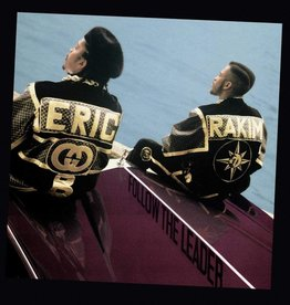 Eric B. & Rakim ‎– Follow The Leader