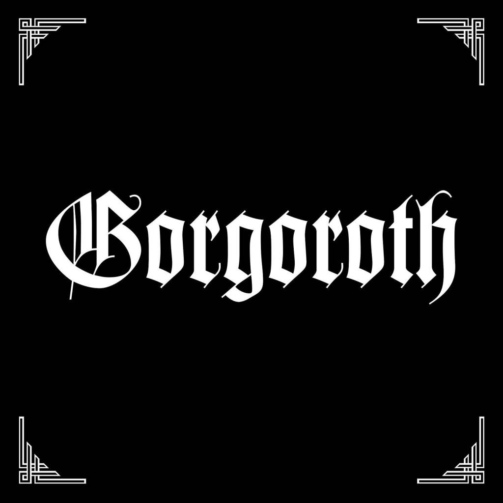 Gorgoroth - Pentagram