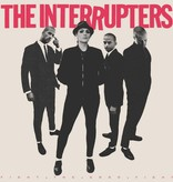 Interrupters ‎– Fight The Good Fight
