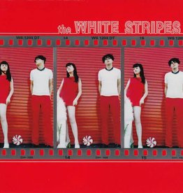 White Stripes - The White Stripes