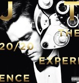 Justin Timberlake - 20/20 Experience Pt.2