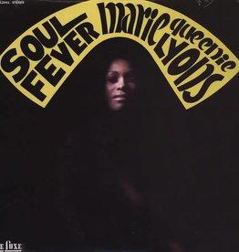 "Marie ""Queenie"" Lyons - Soul Fever"