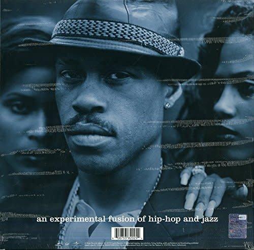 Guru - Jazzmatazz Volume: 1 (25th Anniversary Deluxe Edition)