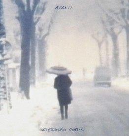 Alessandro Cortini – Avanti