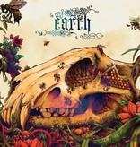 Earth ‎– The Bees Made Honey In The Lion's Skull