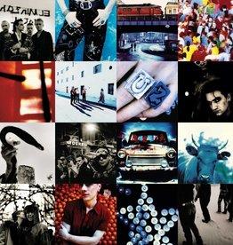 U2 – Achtung Baby