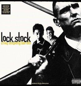 Soundtrack - Lock, Stock & Two Smoking Barrels