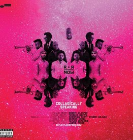R+R=NOW – Collagically Speaking
