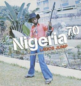 Various – Nigeria 70 (Lagos Jump: Original Heavyweight Afrobeat, Highlife & Afro-Funk)
