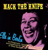 Ella Fitzgerald - Mack The Knife-Ella In Berlin