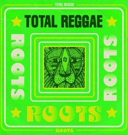 Various - Total Reggae Roots
