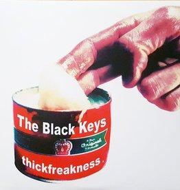Black Keys - Thickfreakness