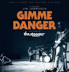 Stooges - Gimme Danger: Music From The Motion Picture