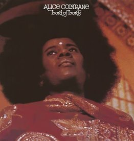 Alice Coltrane ‎– Lord Of Lords
