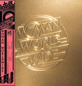 Justice – Woman Worldwide