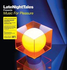 Various – LateNightTales Presents Music For Pleasure