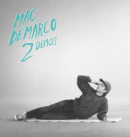 Mac Demarco - 2 Demos