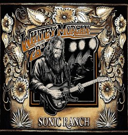 Whitey Morgan And The 78's - Sonic Ranch