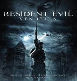 Soundtrack - Resident Evil: Vendetta Original Soundtrack